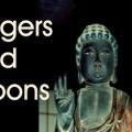 Fingers and Moons by Trevor Leggett