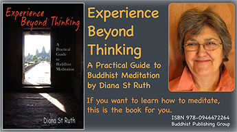 Experience Beyond Thinking