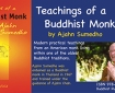 Teachings of a Buddhist Monk